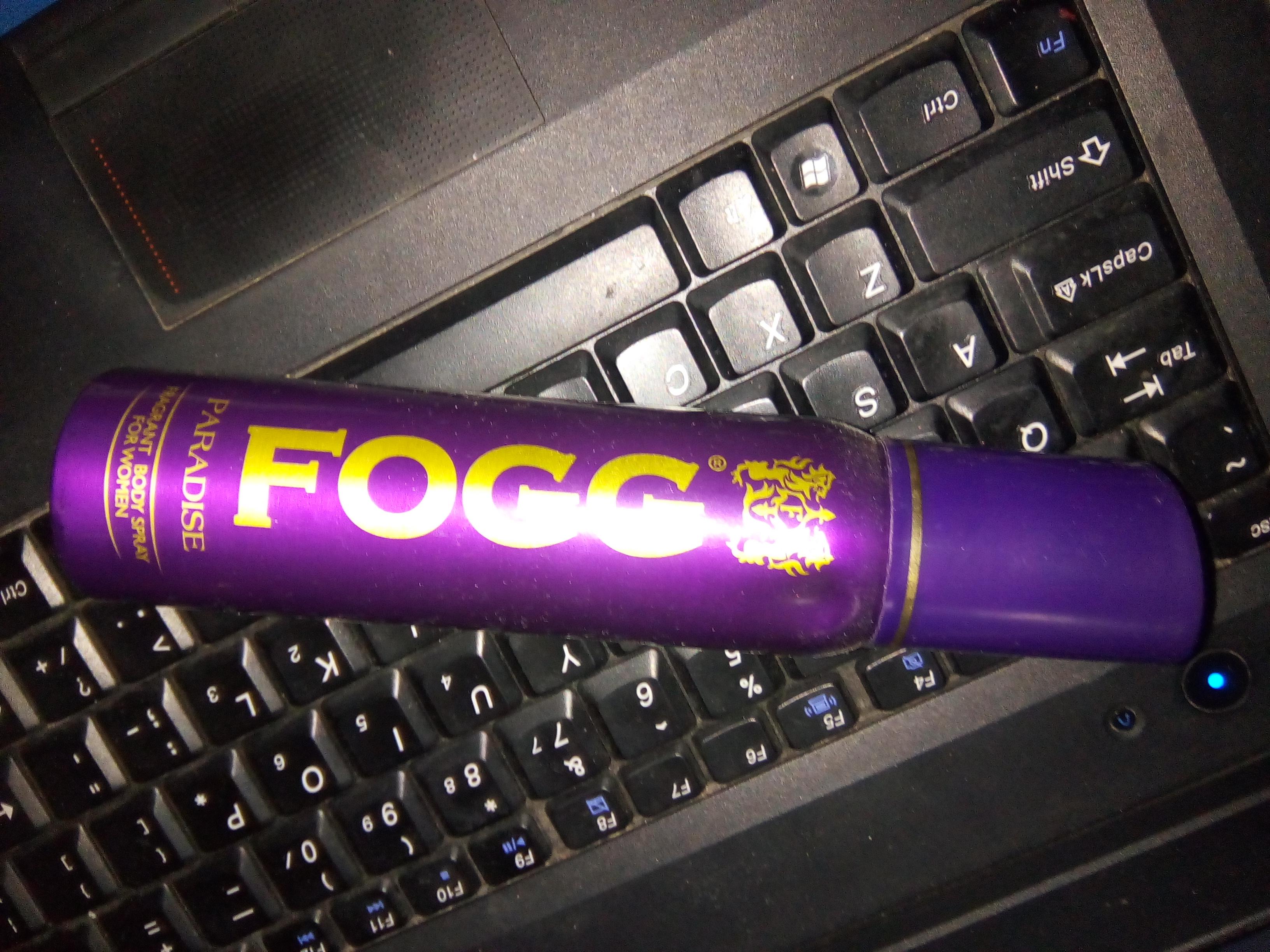 Fogg Paradise Body Spray For Women-Deodorant spray for women-By aneesha