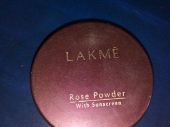 Lakme Whitening Rose Powder With Sunscreen -Rose powder-By aneesha