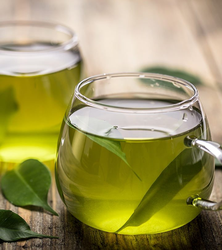 20 Green Tea Benefits, Uses and Side Effects in Telugu