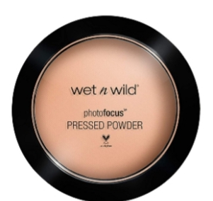 Wet N Wild Photo Focus Pressed Powder-Compact makes ur makeup just perfect-By ms.shreya_.tiwari
