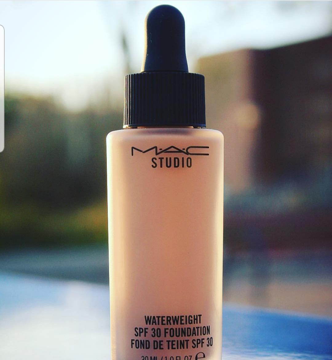 MAC Studio Waterweight Concealer-Good and best-By avyuktha