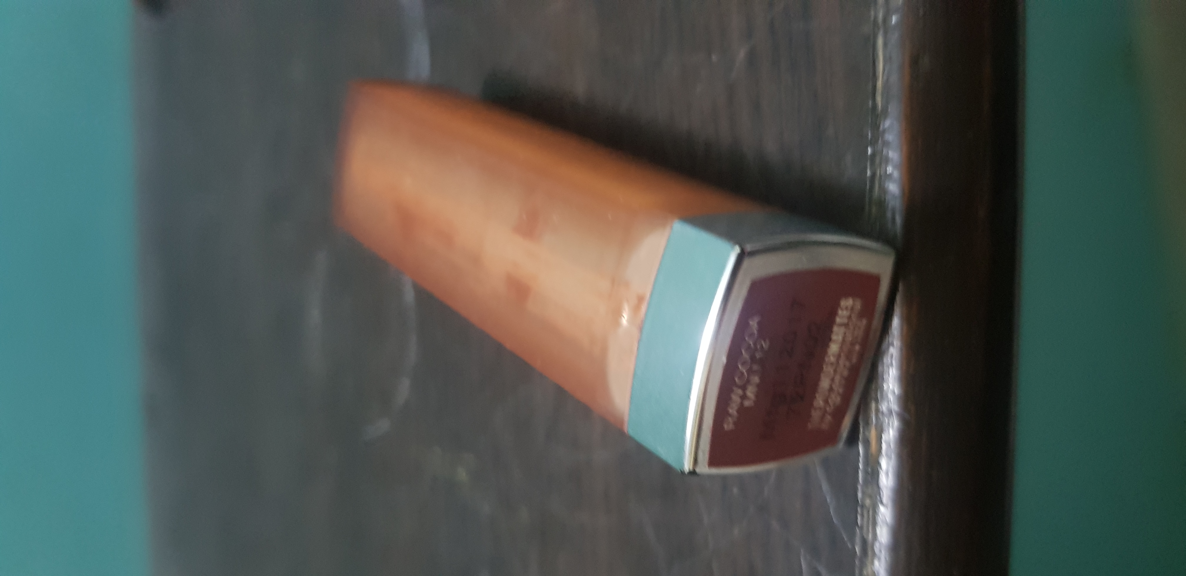 Maybelline New York Color Sensational Powder Matte Lipstick-Worst lipstick-By avyuktha