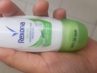 Rexona Aloe Vera Underarm Odour Protection Roll On -Good-By avyuktha