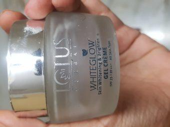 Lotus Herbals Whiteglow Skin Whitening And Brightening Massage Cream -Lotus moisturizer-By avyuktha