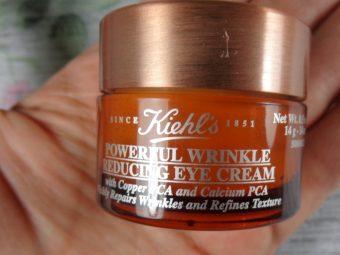 Kiehl'S Powerful Wrinkle Reducing Cream -Wrinkle Reducing Cream-By bushraa