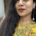 Nikitha Mohan