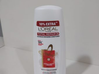 L'Oreal Paris Total Repair 5 Conditioner -Very nice shampoo-By nidzzz