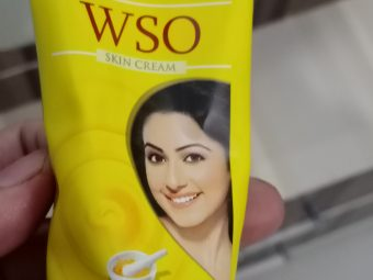 Vicco Turmeric Skin Cream -Natural and pure-By priyasethi30