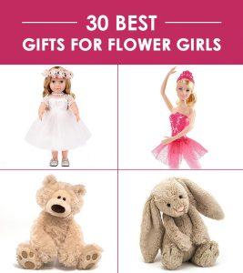 30 Best Gifts For Flower Girls