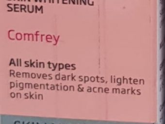 VLCC Snigdha Skin Whitening Face Wash -Face wash-By avyuktha