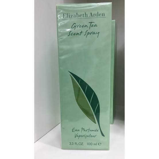 Elizabeth Arden Green Tea Scent Spray-Green tea scent-By bushraa