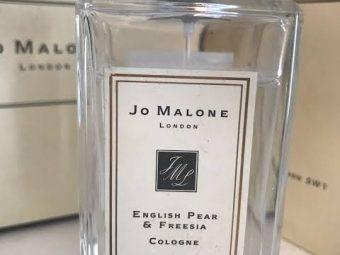 Jo Malone English Pear & Freesia Cologne -Jo Malone English Pear and Freesia-By bushraa