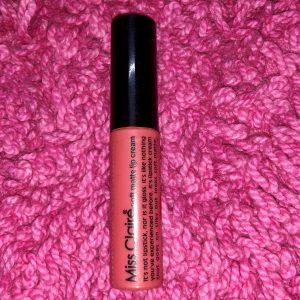 Miss Claire Soft Matte Lip Cream -Love it!!-By aishwaryaaaa