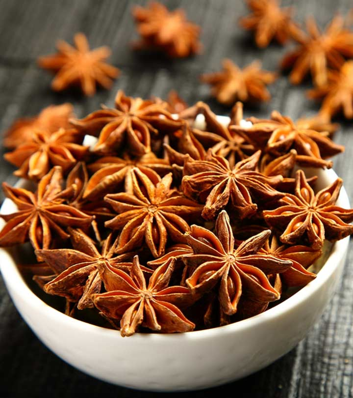 7 Amazing Benefits Of Star Anise in Hindi