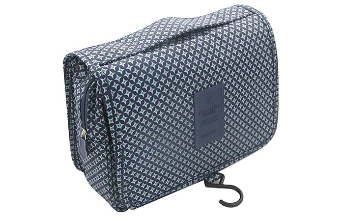 Ac.y.c Hanging Toiletry Bag