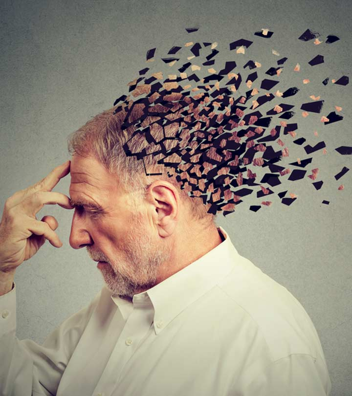 Alzheimer's Causes, Symptoms and Treatment in Hindi