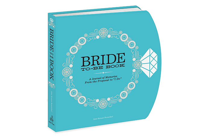 Amy Krouse Rosenthal The Bride-to-be Book