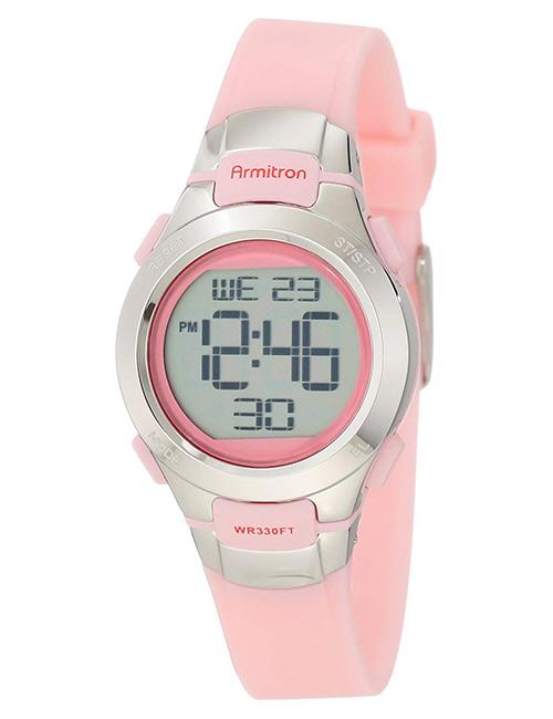 Armitron Sport Women's 457012 Digital Chronograph Watch