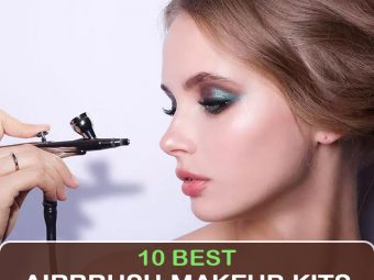 Best Airbrush Makeup Kits