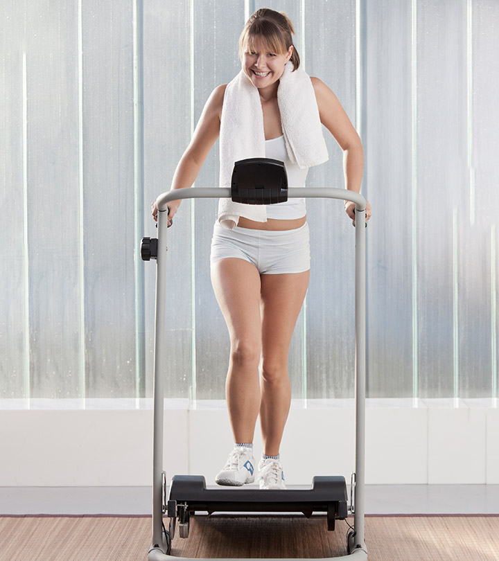 10 Best Folding Treadmills Of 2019 – Reviews And Buyer's Guide