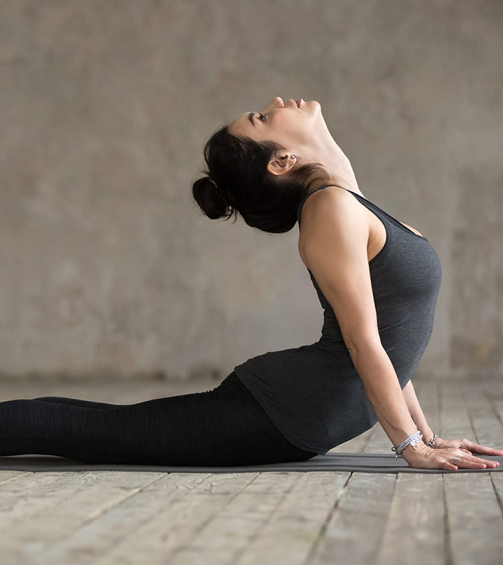 Bhujangasana (Cobra Pose) Steps And Benefits in Hindi