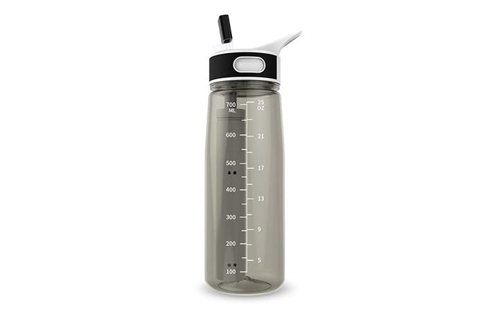 Bottled Joy Filtered Water Bottle