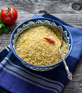 Bulgur Wheat (Daliya) Benefits and Side Effects in Hindi