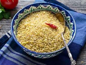 Bulgur Wheat (Daliya) Benefits and Side Effects in Hindi