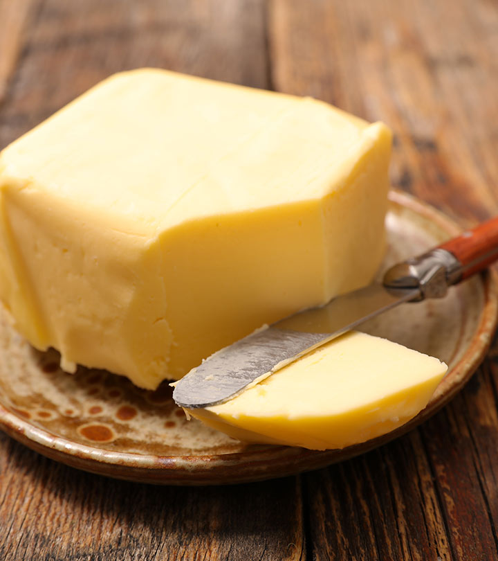 Butter Benefits and Side Effects in Hindi