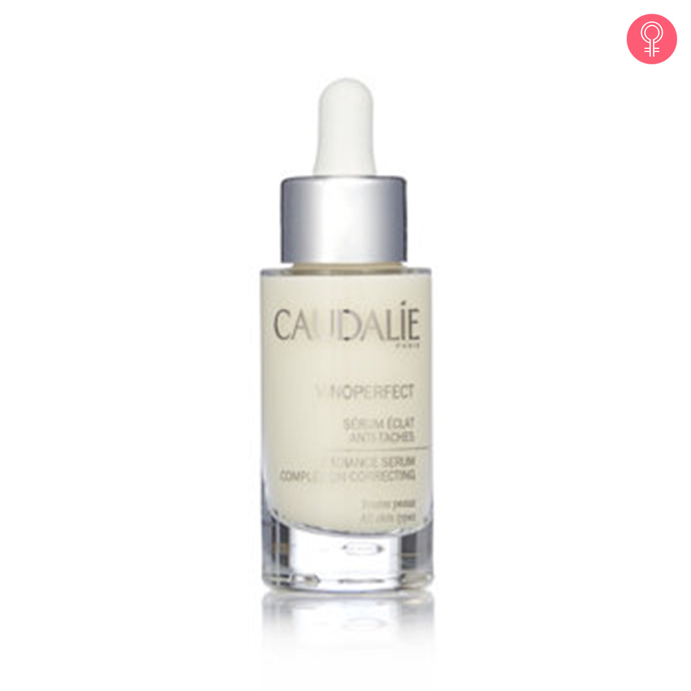 Caudalie Vinoperfect Radiance Serum-1