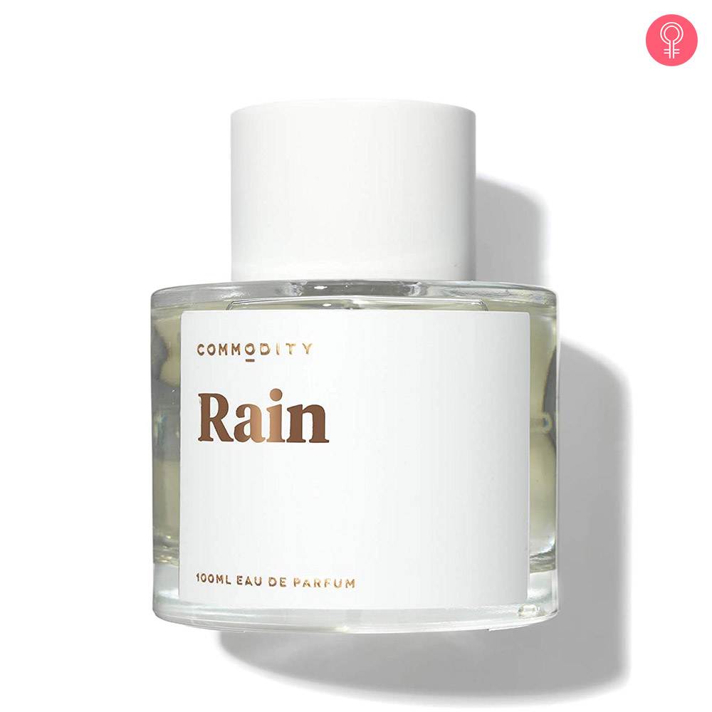 Commodity Rain Eau De Parfum