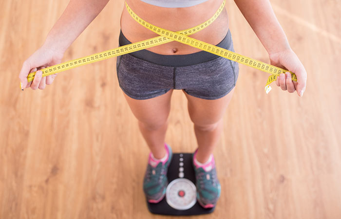 Contribute to weight loss