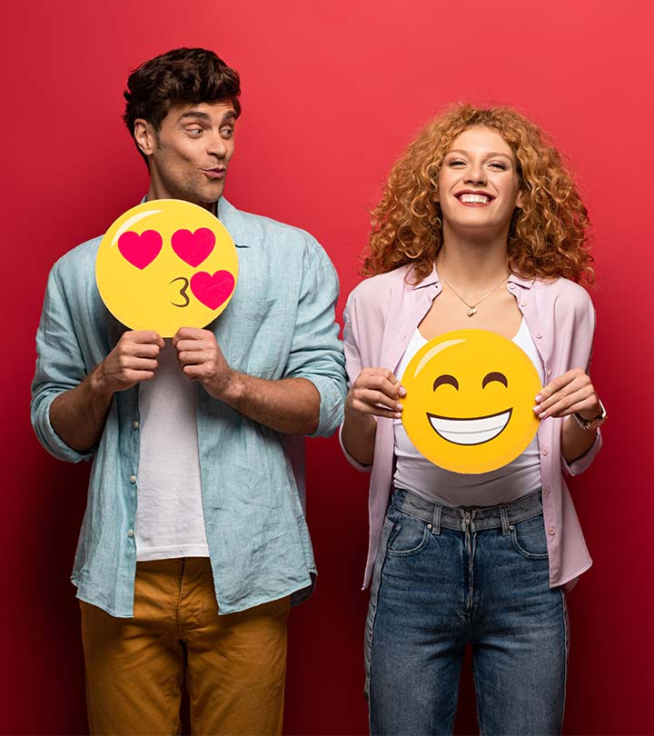 Emoji Can Help Men Understand Women, Expert Claims