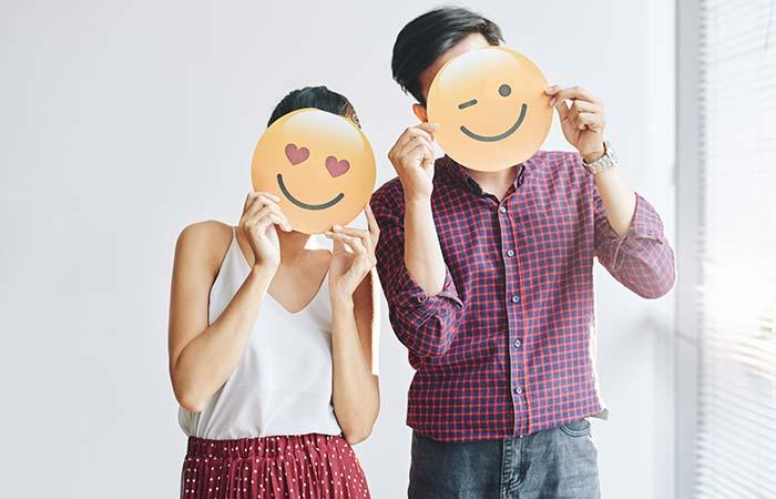 Emojis Usage Male Versus Female