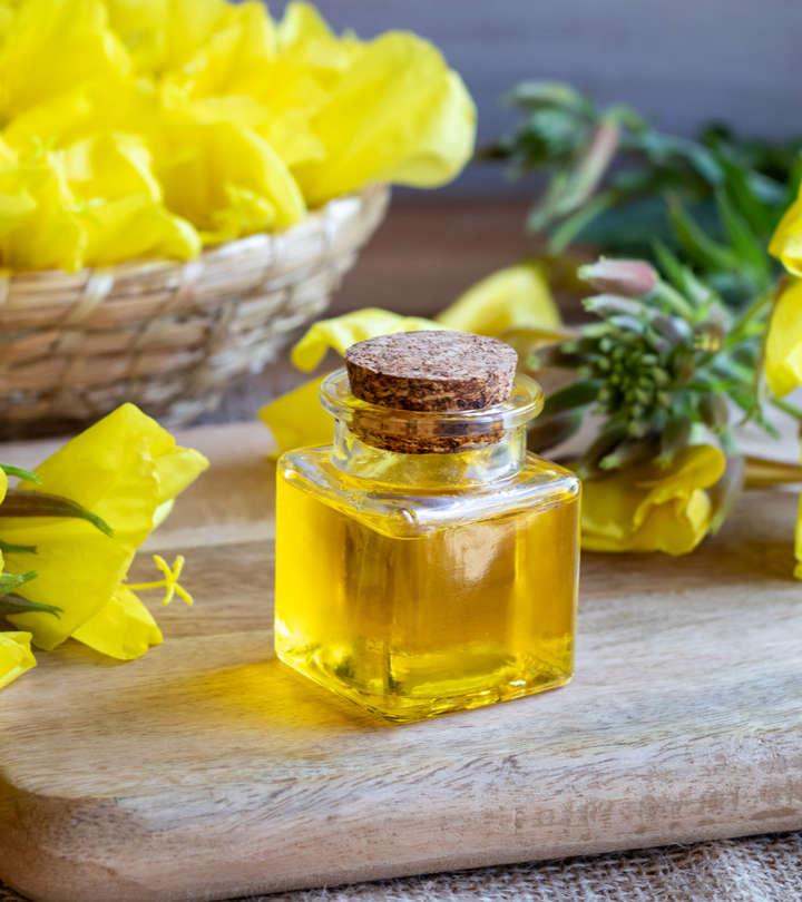 ईवनिंग प्रिमरोज तेल के 12 फायदे और नुकसान – Evening Primrose Oil Benefits and Side Effects in Hindi