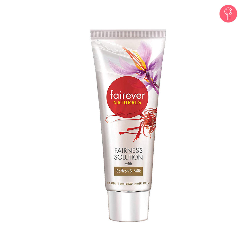 Fairever Naturals Fairness Solution