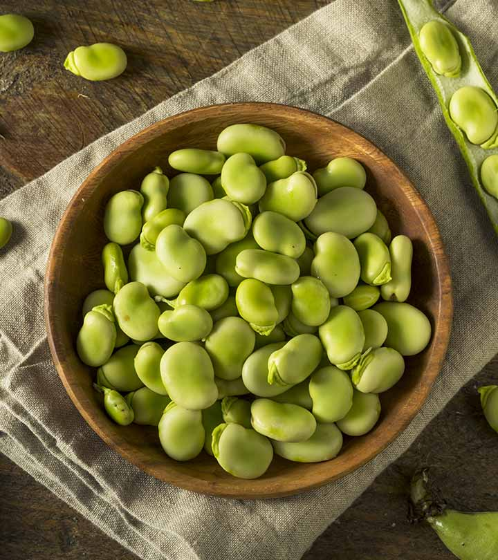 Fava Bean Benefits and Side Effects in Hindi