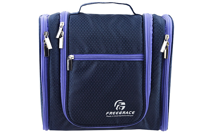 Freegrace Hanging Toiletry Bag