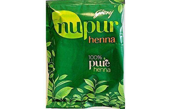 Godrej Nupur Henna