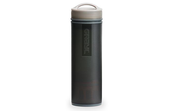 Grayl Ultralight Water Purifier + Filtered Bottle