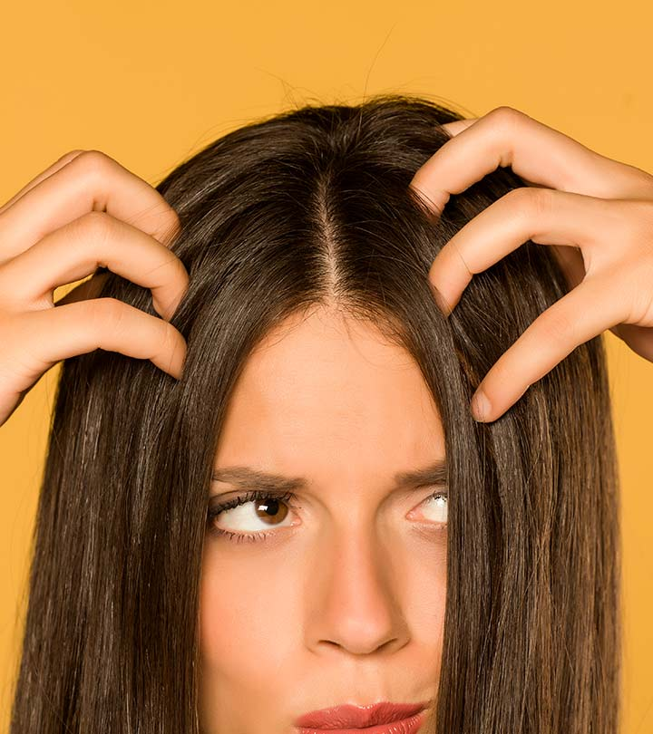 Hair Care Tips: 6 Things You Need To STOP Doing That Make Your Hair Greasy
