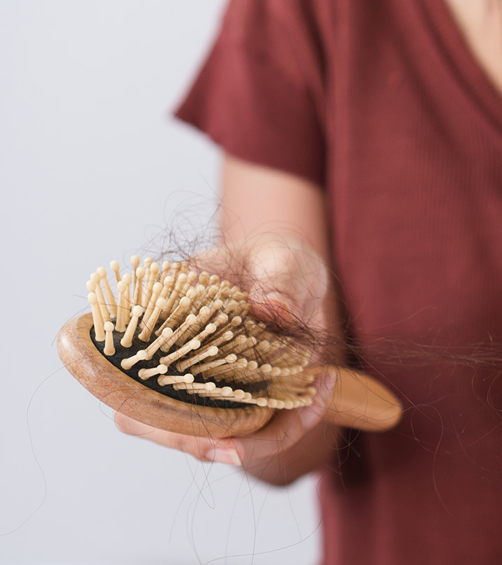 Hair Fall Tips and Treatment at Home in Telugu