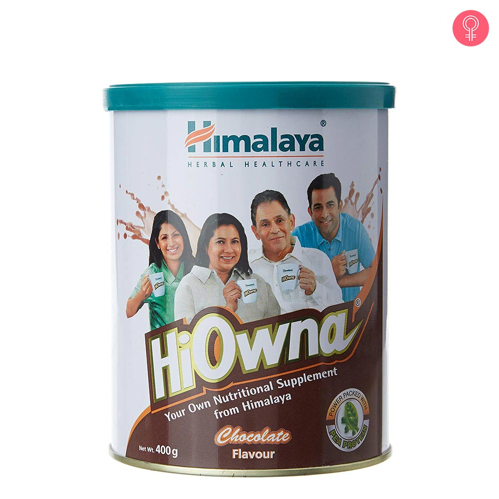 Himalaya Wellness HiOwna Chocolate Flavour
