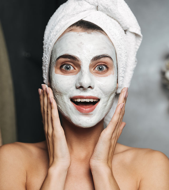Homemade Anti-Aging Face Masks in Hindi