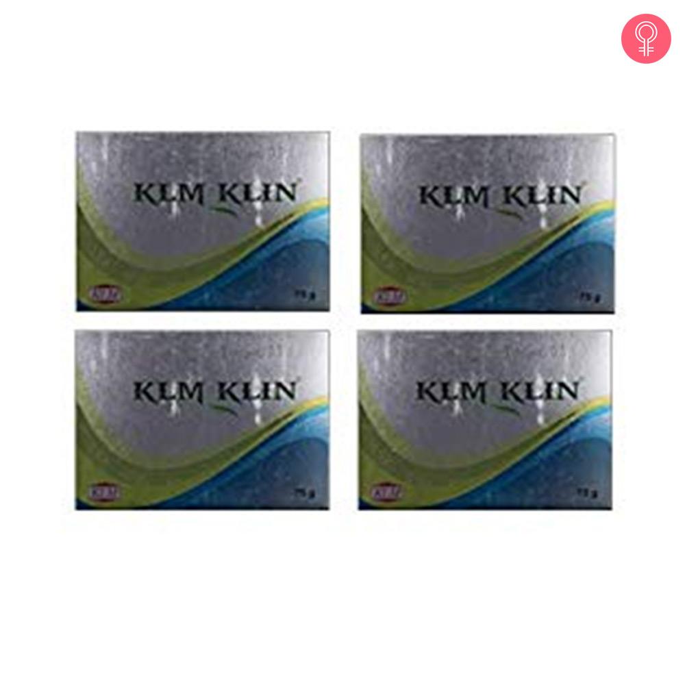 Klm Klin soap