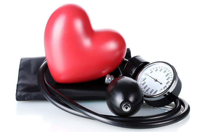 Love Lowers Your Blood Pressure
