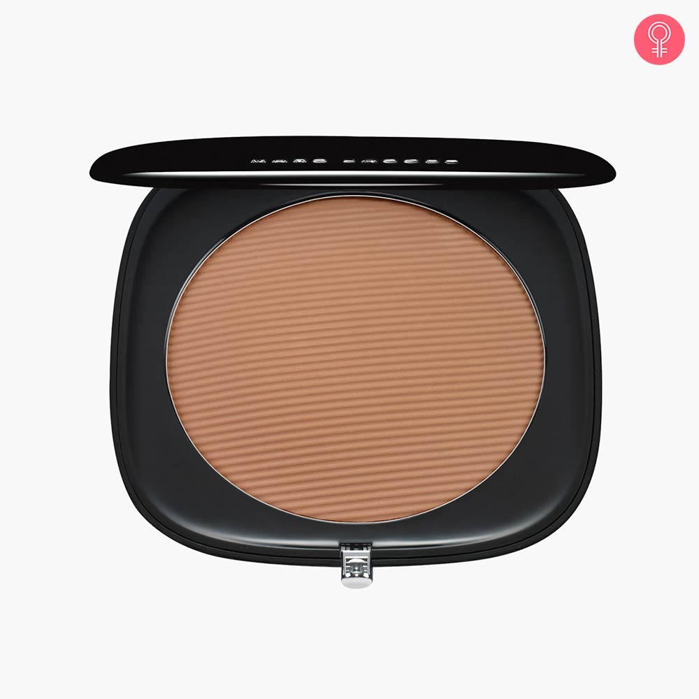 Marc Jacobs Beauty O Mega Bronzer Perfect Tan