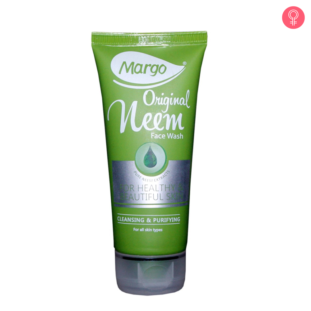 Margo Neem Face Wash