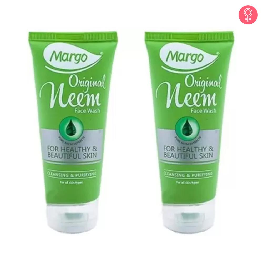 Margo Neem Face Wash