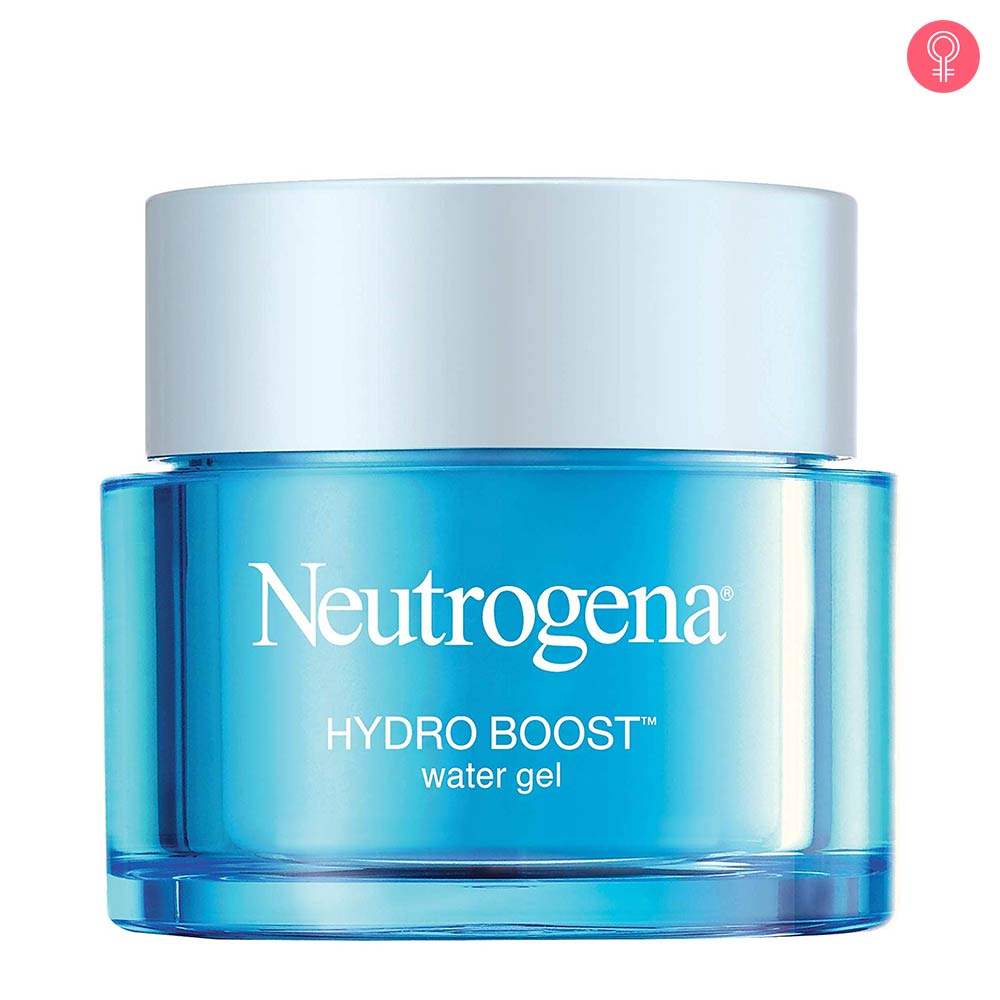 Neutrogena Hydro Boost Water Gel With Hyaluronic Acid